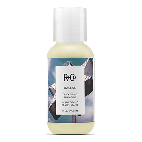R+Co Dallas Thickening Shampoo Travel Size by R+Co