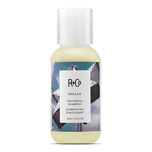 R+Co Dallas Thickening Shampoo Travel Size