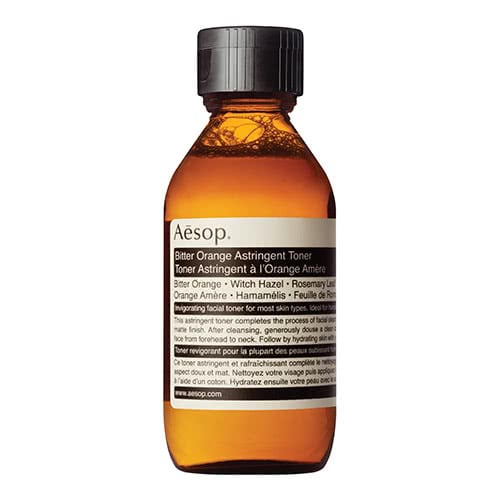 Aesop Bitter Orange Astringent Toner 100ml by Aesop