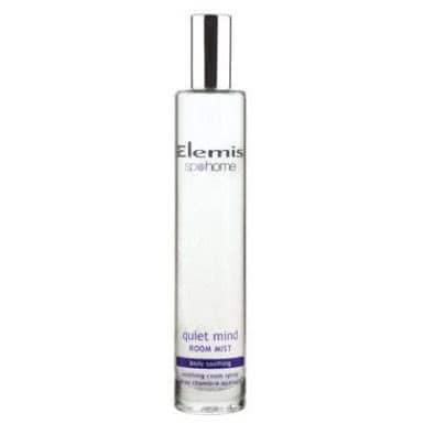 Elemis sp@home Quiet Mind Room Mist