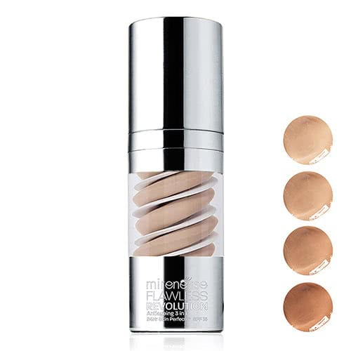 Mirenesse Flawless Revolution Skin Perfector