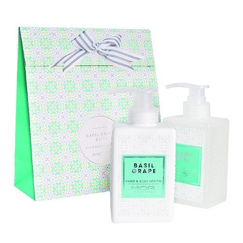 MOR Basil Grape Gift Set                                   by MOR