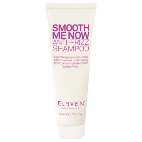 ELEVEN Australia Smooth Me Now Anti-Frizz Shampoo Mini - 50ml