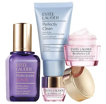 Estée Lauder Perfectionist / Lifting Firming Set 50ml by Estee Lauder