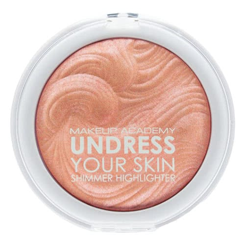 MUA Undress Your Skin Highlighter by MUA Make Up Academy