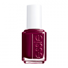 essie nail colour - bordeaux
