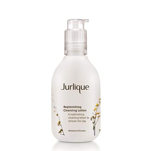 Jurlique Replenishing Cleansing Lotion