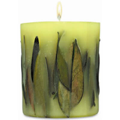 Acqua di Parma Candle - Oolong