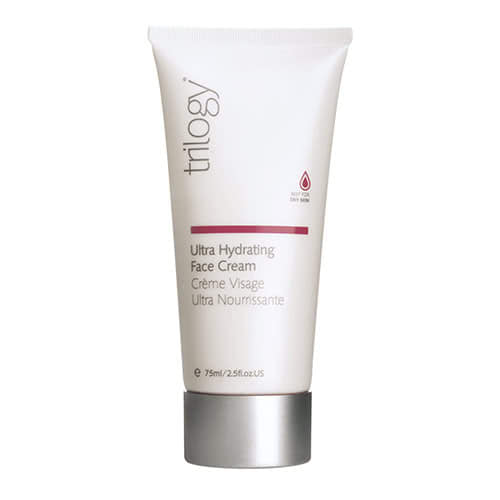 Trilogy Ultra Hydrating  Face Cream by Trilogy