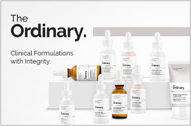 The Ordinary Inline Banner