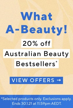 A Beauty Promotion