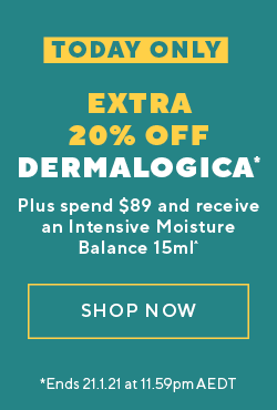 Dermalogica Spotlight Promotion