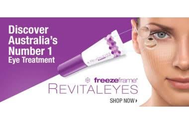 FreezeFrame RevitalEyes