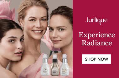 Inline promo banner - jurlique