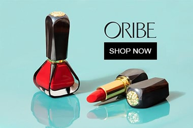 New! Oribe Makeup, Shop now