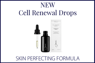Cell Renewal Drops by Sodashi