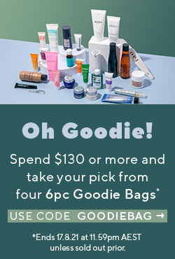 Goodie Bag Promotion