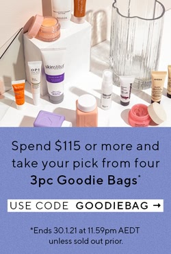 Goodie Bag Promotion