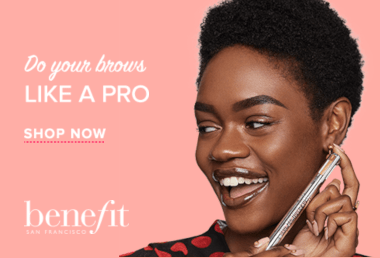 Benefit Cosmetics Brow Contour