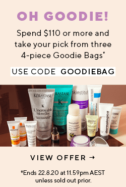 Goodie Bag August