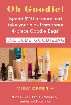 Goodie Bag July