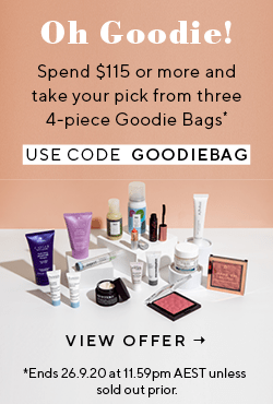 Goodie Bag September
