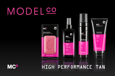 Model Co - High Performance Tan
