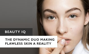 The dynamic duo making flawless skin a reality