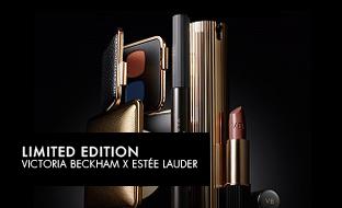 Victoria Beckham x Estee Lauder