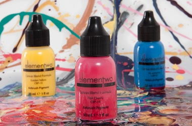 Elementwo Pigments