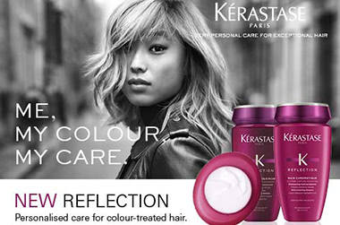 Kerastase Reflection Collection