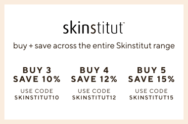 Save on Skinstitut
