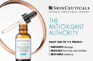 SkinCeuticals The Antioxidant Authority