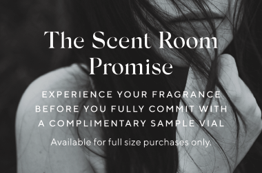 The Scent Room Returns Promise