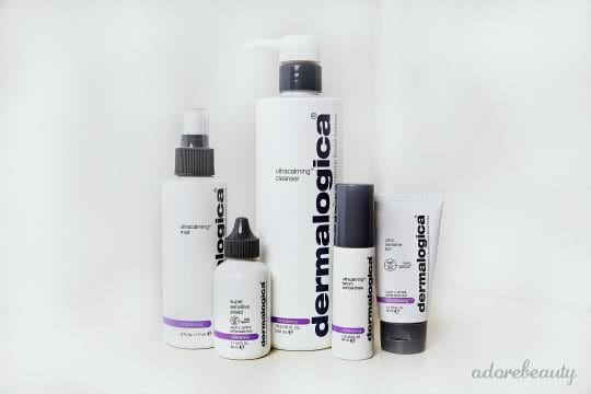 7 Ways To Reduce Rosacea With Dermalogica