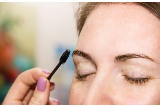 Eyebrow Fix How Can I Cover Greying Brows