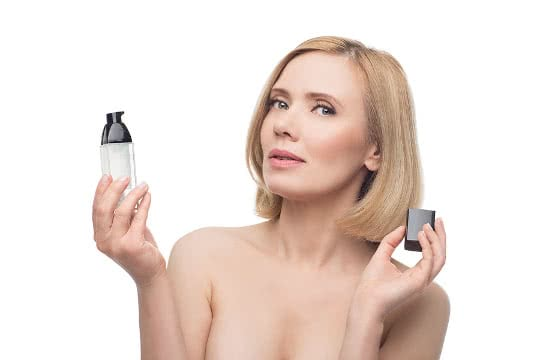 Can a moisturiser replace a serum?