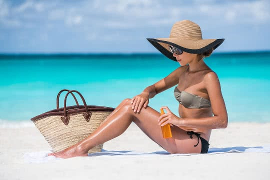 Are there natural self-tanners?