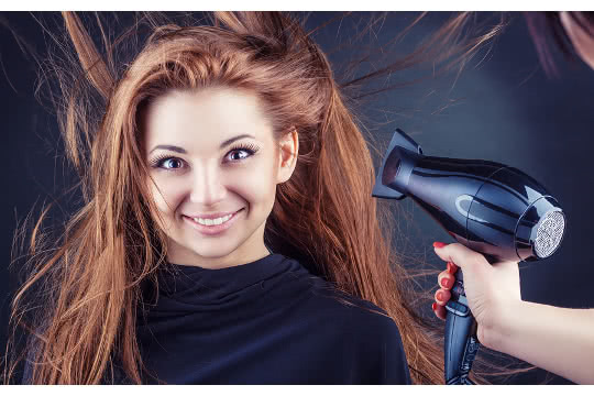 What Is The Correct Blow Drying Technique
