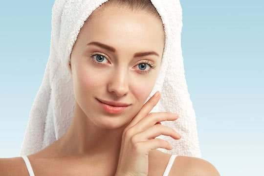 Do I Really Need a Cleanser, or Is Water Enough?