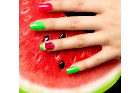 Are All Nail Polishes Vegan?