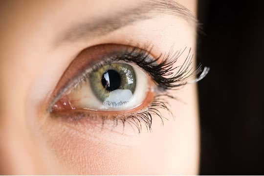 Is fibre mascara as good as falsies and lash extensions?