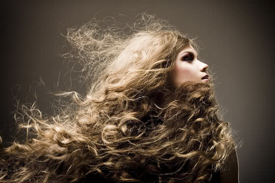 Why is My Hair Frizzy?