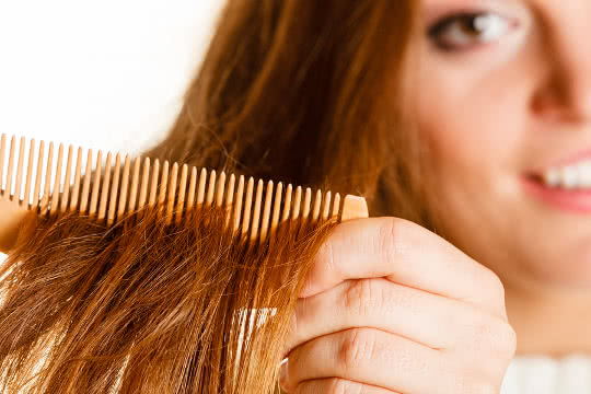 Which Products Help Repair Dry, Damaged Hair?