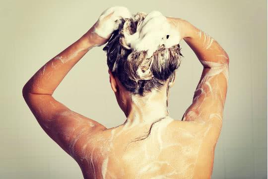 How Does Shampoo Clean My Hair?