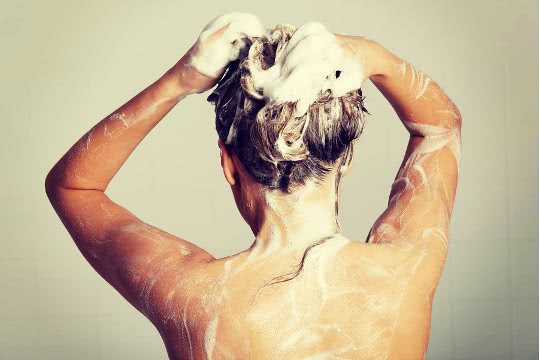 What's the best organic conditioner for oily hair and scalp?