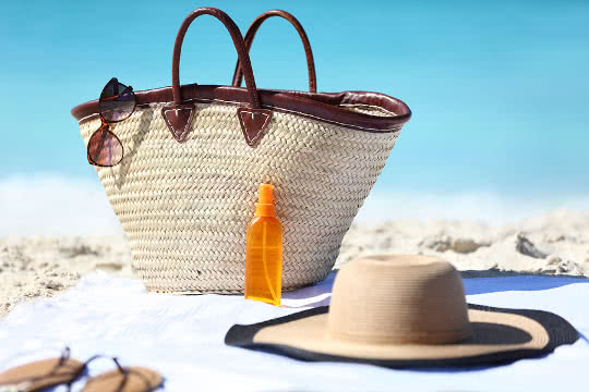 Are Sunscreen Oils Safe?