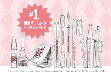 Benefit Brows Australia