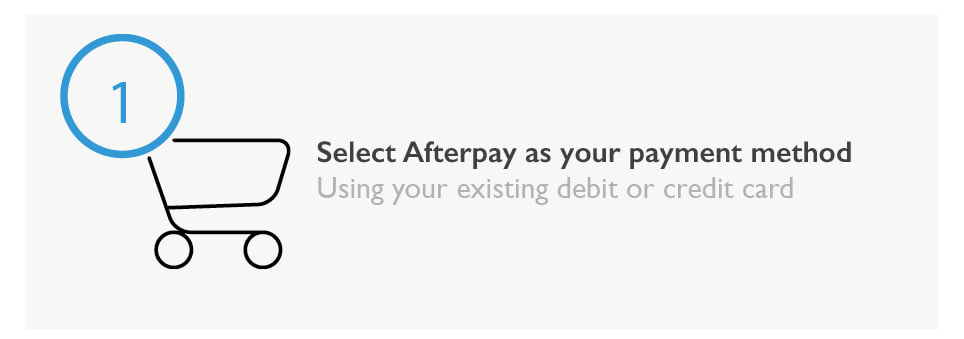 Afterpay: Shop From Adore Now, Pay Later