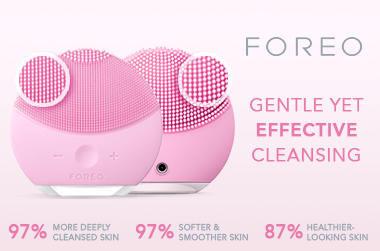 Foreo - Reveal your skin's youthful radiance